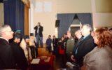 Πρωτοχρονιάτικη εκδήλωση -Έμμετροι Μπουναμάδες 2014